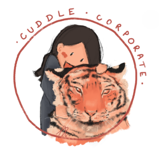 cuddle corporate